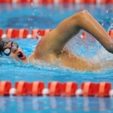 Men's Swimming Wins Invitational for Second Straight Year