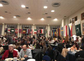 Burgburst 2018 Celebrates Gettysburg's Diversity