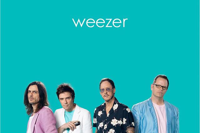 Promotional band photo.