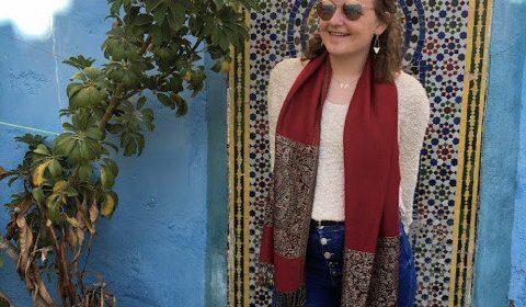 Morocco Immersion Trip: Political Activism, Single Motherhood, and Monkeys