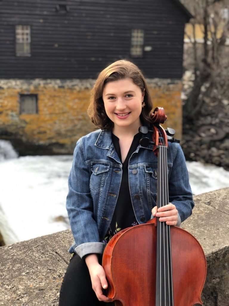 Sophia Rostock '19 (Photo Provided)