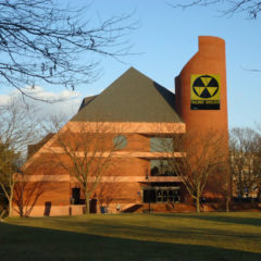April Fools: Nuclear Armageddon Imminent: Classes Held at the Discretion of Faculty