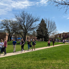 Get Acquainted Day 2019: Accepted Student Highlights