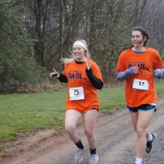 Anything Is PAULssbile 5k Coming to Campus on Sunday