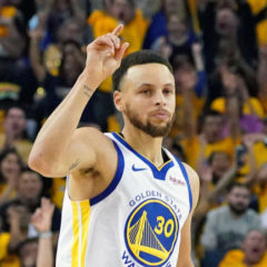 Golden State Warriors Predicted to be NBA Finals Champions Once Again