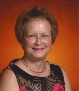 Diane MacBeth (Photo courtesy of Diane MacBeth)