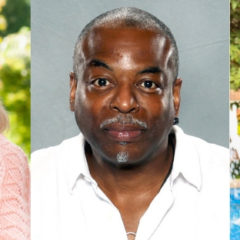 College to Award Three Honorary Degrees at 184th Commencement
