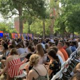 Class of 2023 Embarks on the Journey to Create their Futures at Convocation 2019