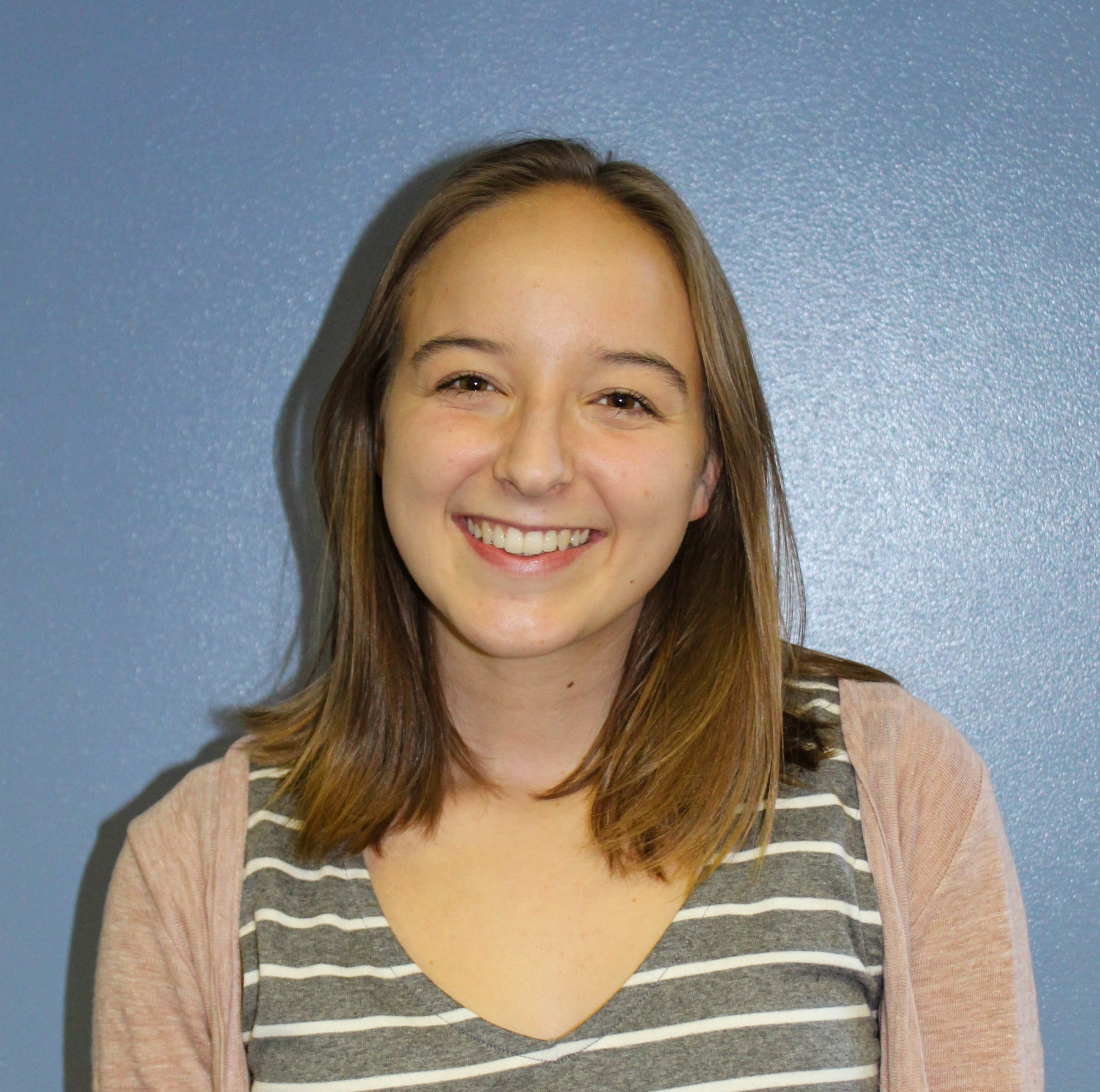 Anna Cincotta '21, Opinions Editor of The Gettysburgian