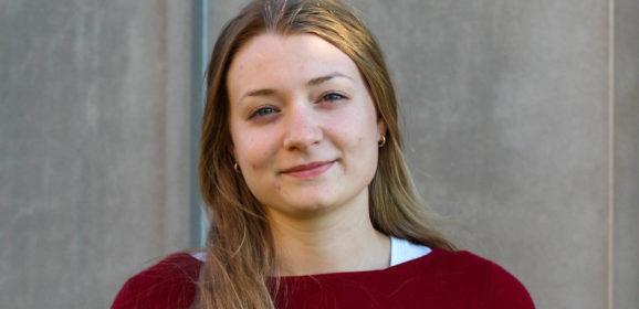 Student Spotlight: Aubryanna Tayman