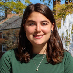 Sunderman Spotlight: Brooke Maskin