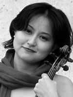 Yeon-Su Kim, Professor in the Sunderman Conservatory of Music and esteemed violinist, passed away this weekend. (Photo courtesty of Gettysburg College)