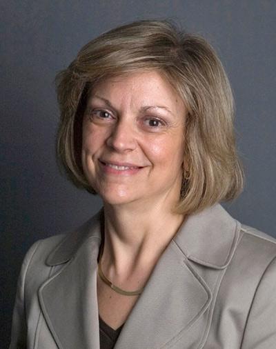 Jane North (Photo courtesy of Gettysburg College)