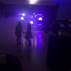 Snowball 2020 Features Swing Dancing, but No Big Band