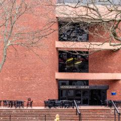 Dean of Academic Advising Charmaine T. Cruise Resigns