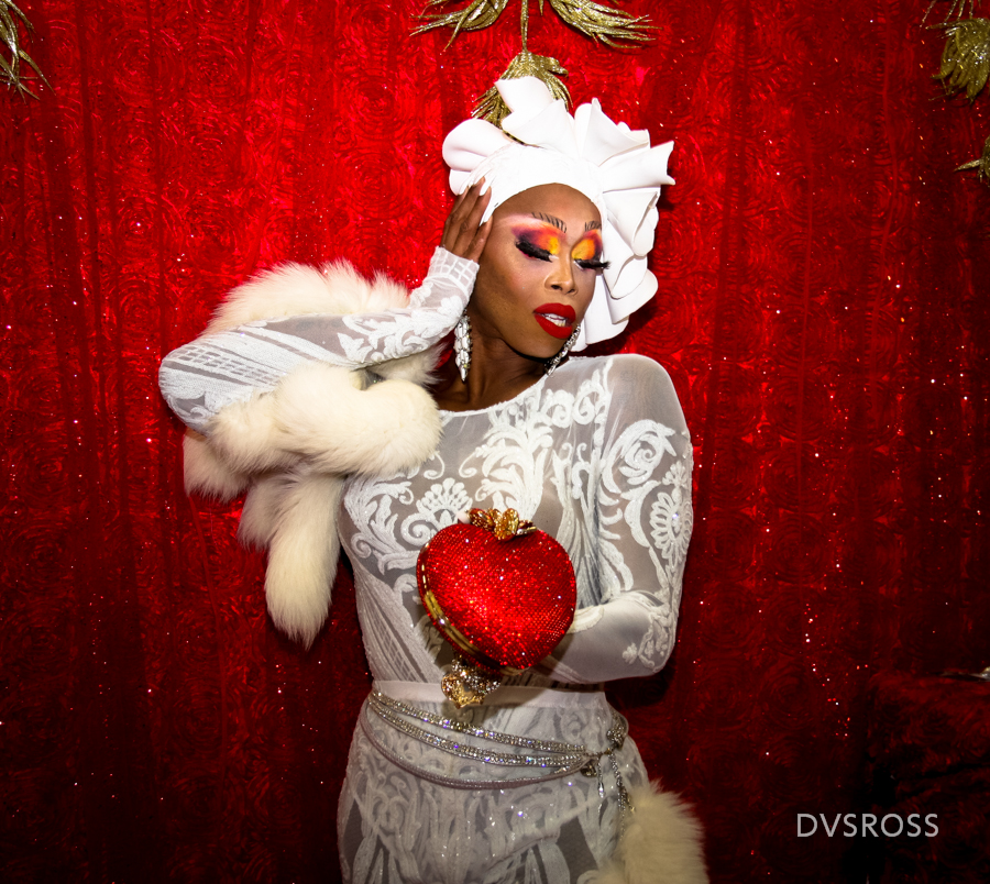 Monique Heart will perform at Springfest 2020 (Photo courtesy of DVSROSS on Flickr)