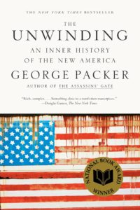 george-packer-the-unwinding - Ben Pontz