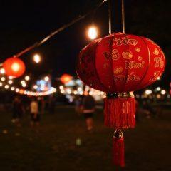Mid-Autumn Festival Celebrates East Asian Culture on Campus