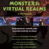 Theatre Department Presents Virtual Production of 'She Kills Monsters'