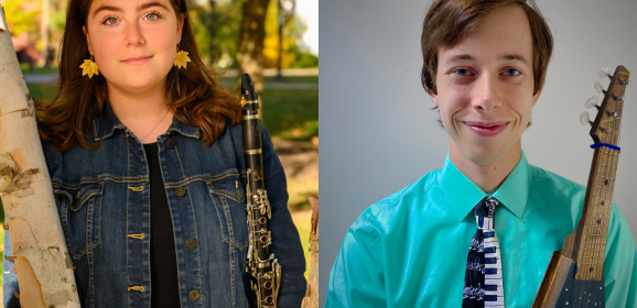 Teaching in a Pandemic: Alumni Face Challenges and Nurture Passions as First-Time Music Educators