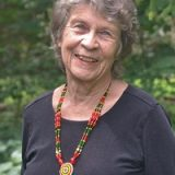 Professor Emerita Continues Support for Global Women's Issues from Gettysburg