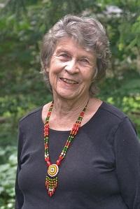 Professor Emerita of Women, Gender, and Sexuality Studies Janet Powers (Photo Courtesy of Janet Powers)