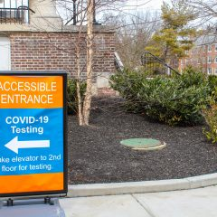 One-Quarter of Student Body Vaccinated, College Announces Deadlines for COVID Vaccinations