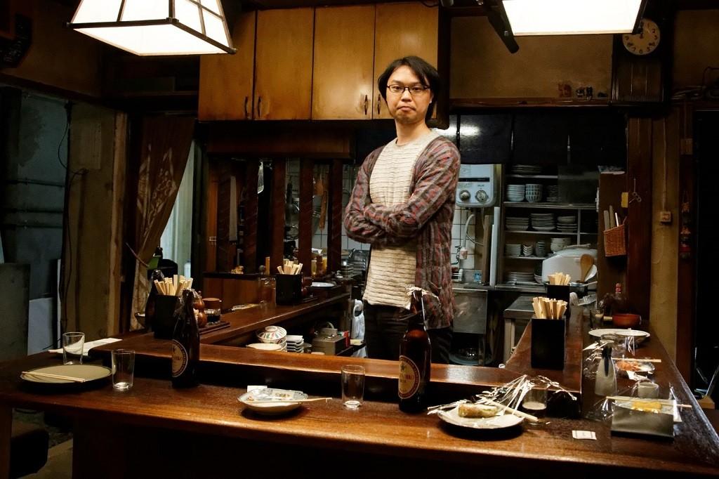 Midnight Diner Set, Courtesy of GetNews.jp