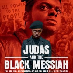 Review: Judas and the Black Messiah