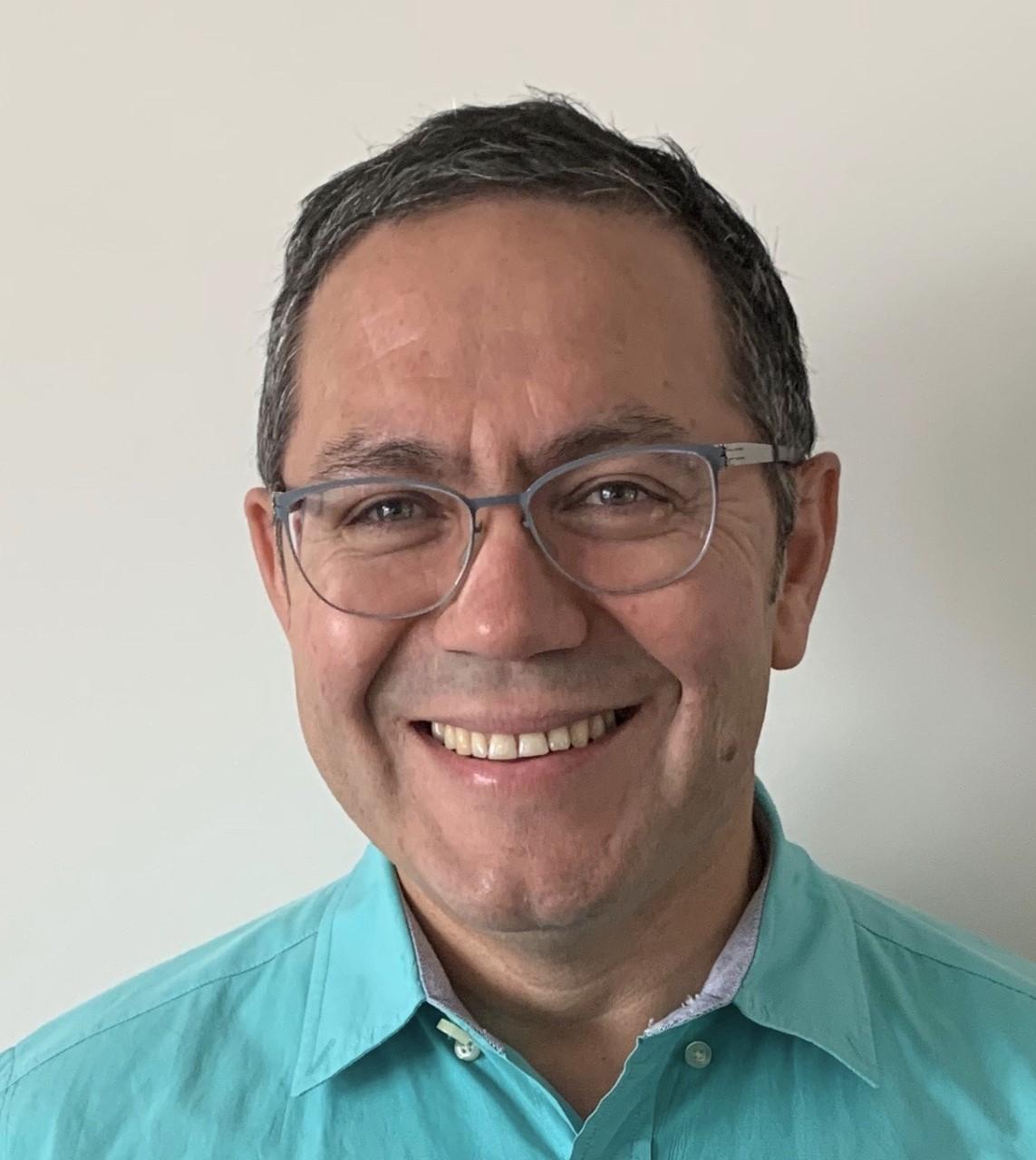 Professor Alvaro Kaempfer (Photo provided)