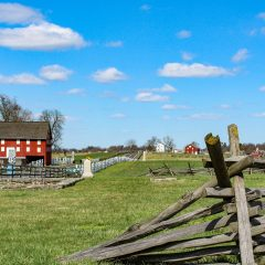 Opinion: How Gettysburg's History Informs Our Political Moment