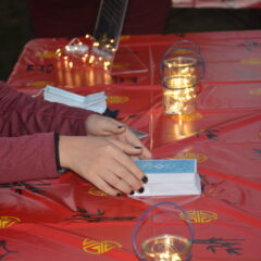 Asian Culture Celebrated at Mid-Autumn Festival