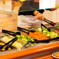 Dining Services Short-Staffed and Under-Resourced Due to COVID