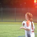 Two Bullets Score First Career Goals in Victory Over Washington College