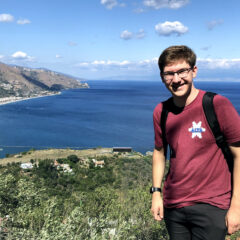 Postcard from Abroad: Exploring the Mediterranean