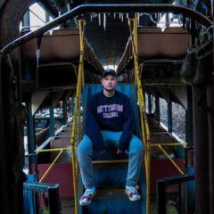 Humans of Gettysburg: Tyler Zitzewitz