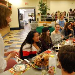 Dodging the Bullet: My First Servo Thanksgiving