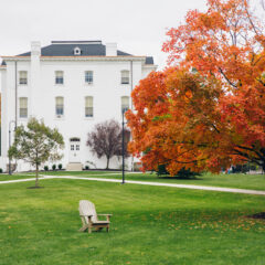 College Updates from Sexual Misconduct Prevention and Response Task Force