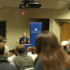 April Fools: EI Solves Polarization Crisis with New Lecture Series