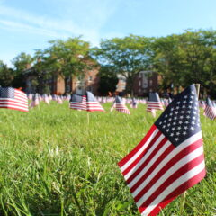 Two Decades Later, Honoring the Lives of Gettysburgians Affected By 9/11