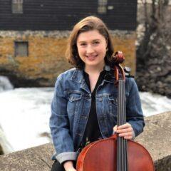 Sunderman Spotlight: Sophia Rostock