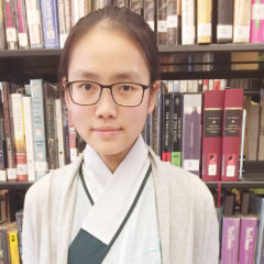 Opinion: Confucianist Warriorship Standpoint: My Serving as a Role Model Benefiting the Countless Under the Heaven