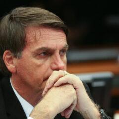 Opinion: Brazilian Perspective on Bolsonaro Victory