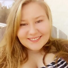 Student Spotlight: Cayla Cornwell