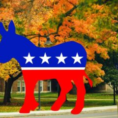 Opinion: Democrats on the Ballot in Gettysburg, PA