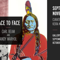 A Preview of Schmucker Art Gallery's Fall Exhibitions