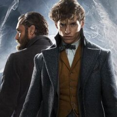 Review: Fantastic Beasts 2 Plays Fast and Loose with Harry Potter Canon