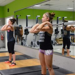 Weight training for women: Preface and introduction