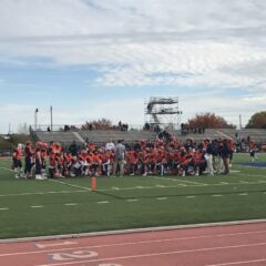 Coach Streeter retires from Gettysburg Football