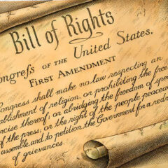 Kindness and the First Amendment can coexist